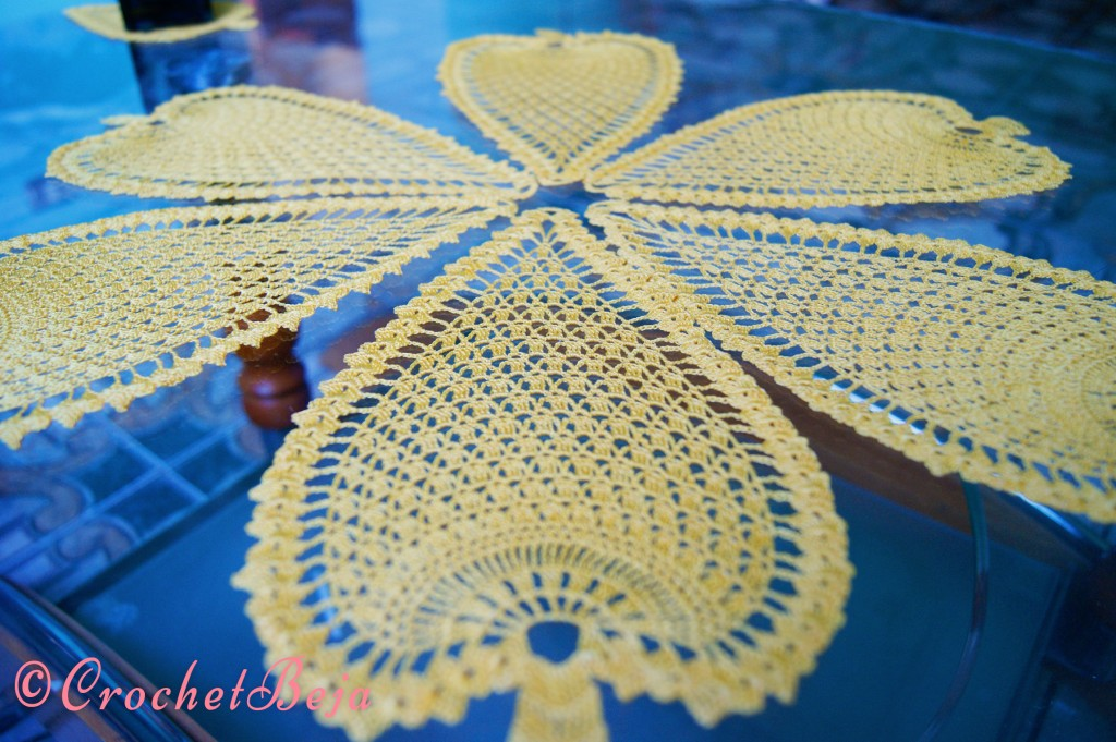 Wellcome to Crochet Arts by Beja