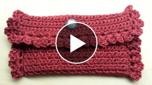 Crochet Purse Tutorial
