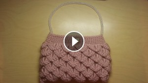Elegant Bag Crochet – Video Tutorial