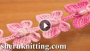 Crochet Butterfly Cord – Video Tutorial