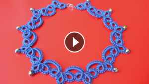 Make Easy Necklace – Video Tutorial