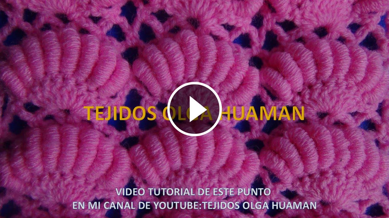 Crochet Amazing Baby Blanket Video Tutorial