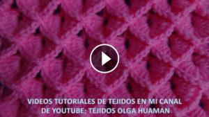 Crochet Crocodile Point – Video Tutorial