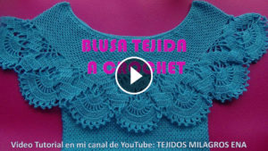 Crochet Amazing Dress – Video Tutorial