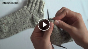 Easily Knit Socks – Video Tutorial