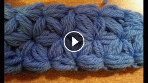Crochet Star Stitch Featured Image