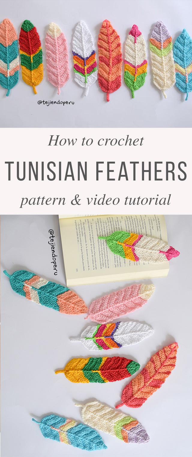 Reversible Fathers Crochet Pattern Tutorial | CrochetBeja