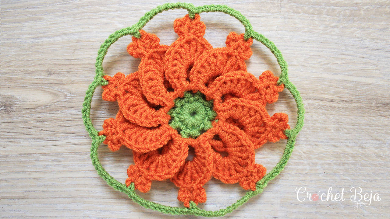 95f9a362c Crochet & Knit by Beja - Free Patterns, Videos + How To | CrochetBeja